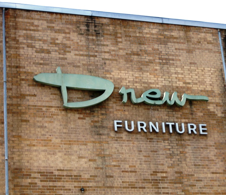 Charmant Drew_furniture_old_logo