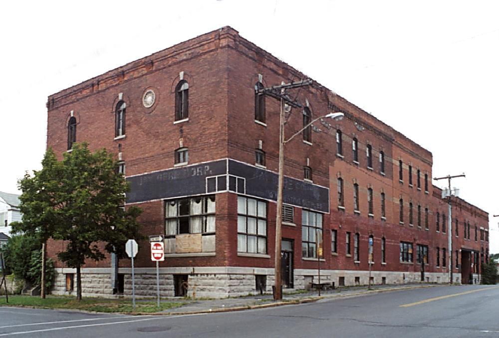 Stories Pioneermillworks