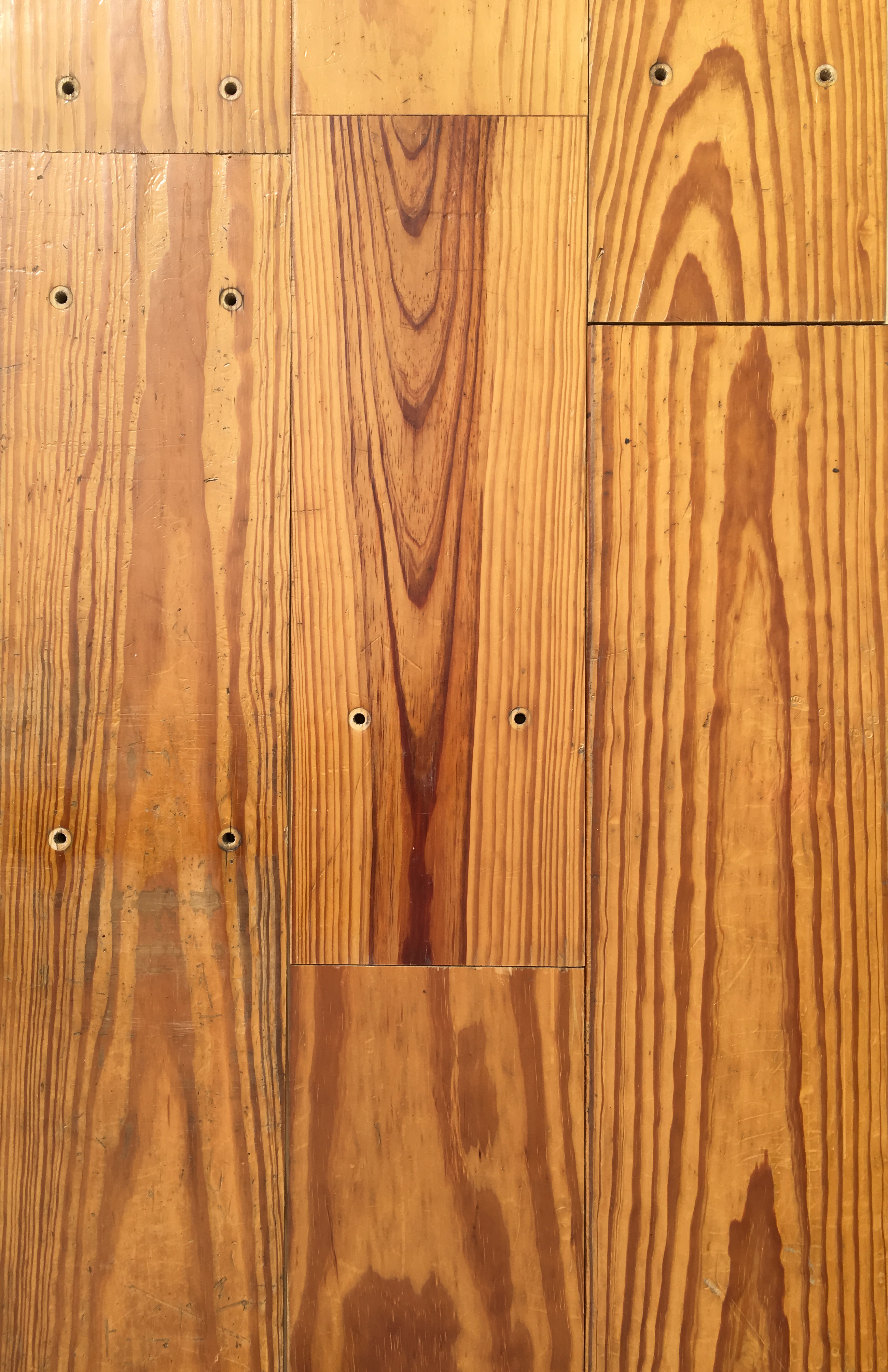 sPioneer Millworks reclaimed wood--Sports Collection--Bleacher Boards