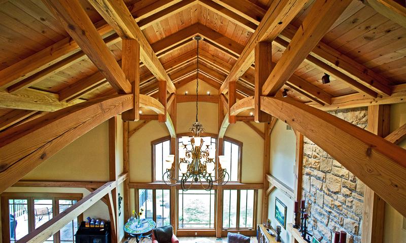 Resawn Amp Planed Industrial Timbers Pioneermillworks