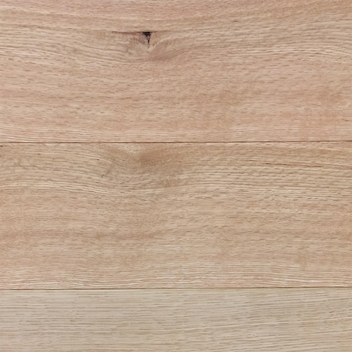 Pioneer Millworks Sustainably Harvested Oak with an Alumium Oxide Nano Finish