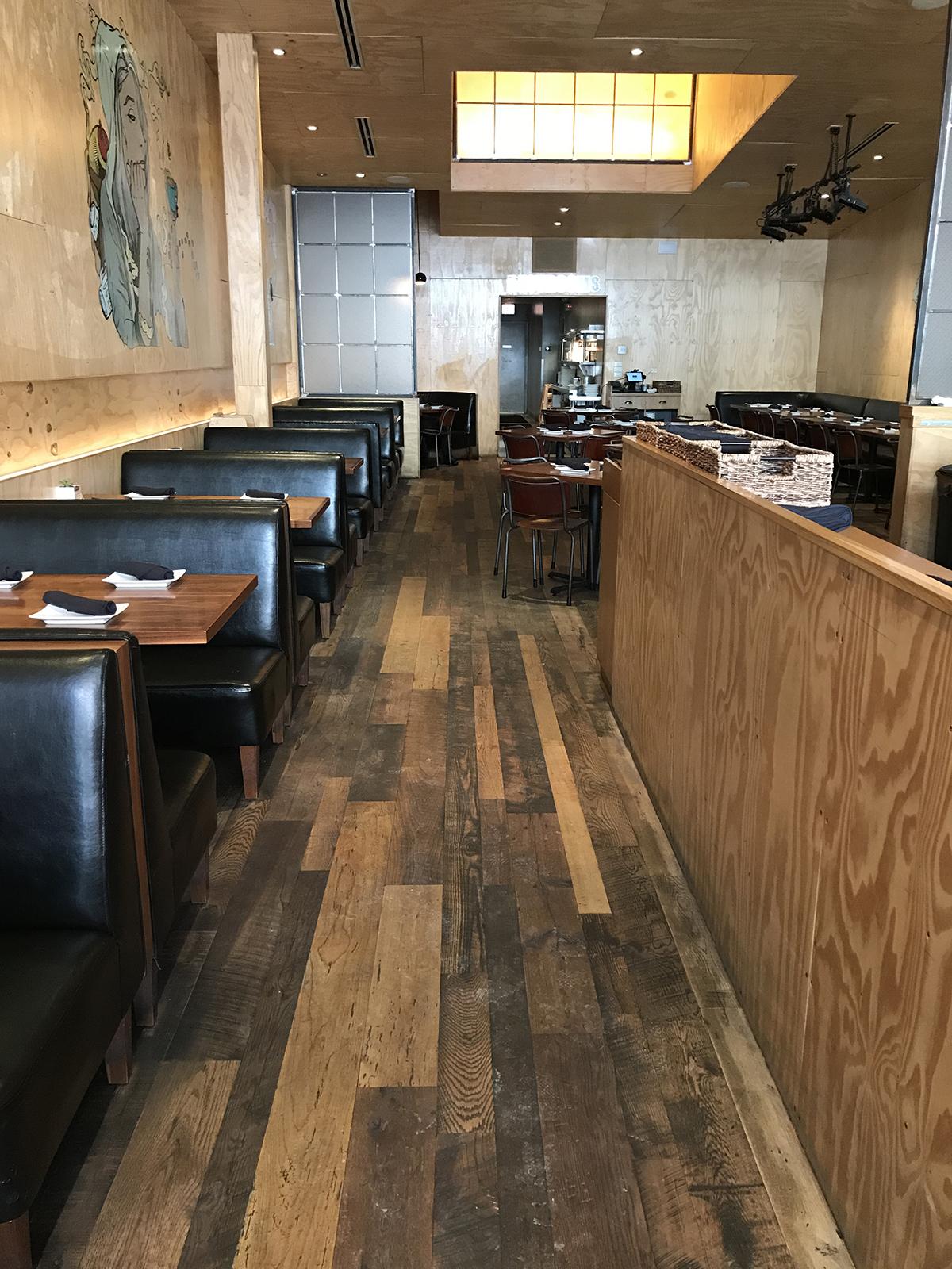 Umami Burger Chicago Il Pioneermillworks