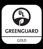 Pioneer Millworks has 22 engineered reclaimed and sustainable products that are UL GREENGUARD Gold certified