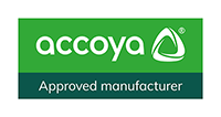 Pioneer Millworks is an approved Accoya manufacturer.