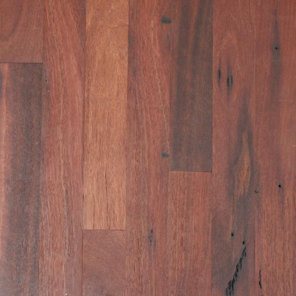 Pioneer Millworks reclaimed wood--Karri--Bright