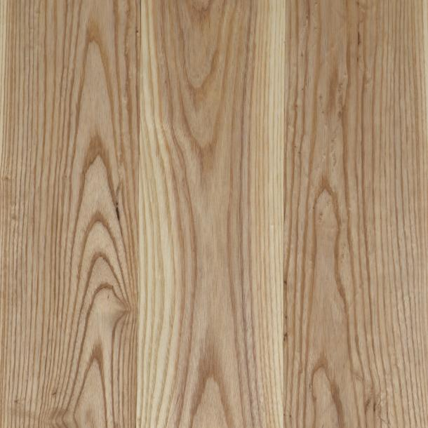 Pioneer Millworks sustainable wood--Ash--Fresh-sawn yet sustainably harvested