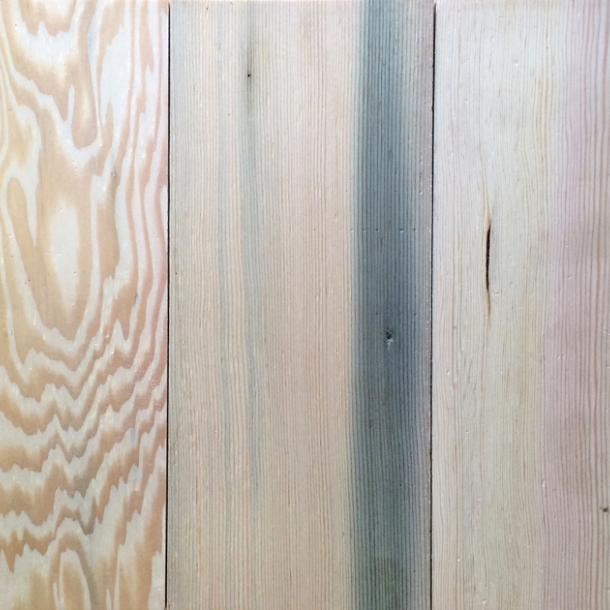 Pioneer Millworks reclaimed wood--Mixed Softwoods Vat Stock--Center Cut