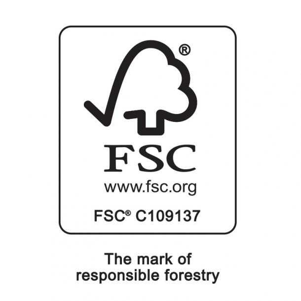 Pioneer Millworks is FSC Certified Chain of Custody