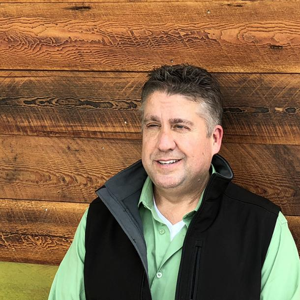 Pioneer Millworks Reclaimed and Sustainable Wood Products Mid-Atlantic Sales, Jack Cox