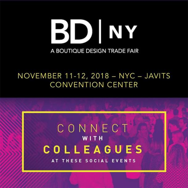 Pioneer Millworks will be at BDNY 2018 in New York City