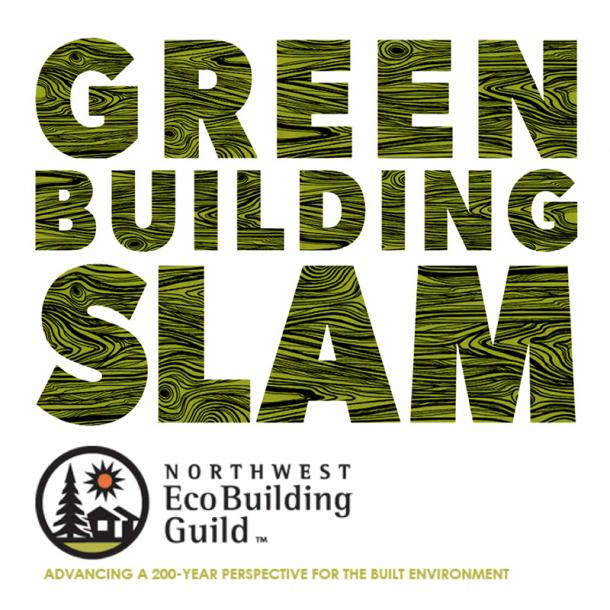 Pioneer Millworks is a Sponsor of the 2018 Portland Green Building Slam