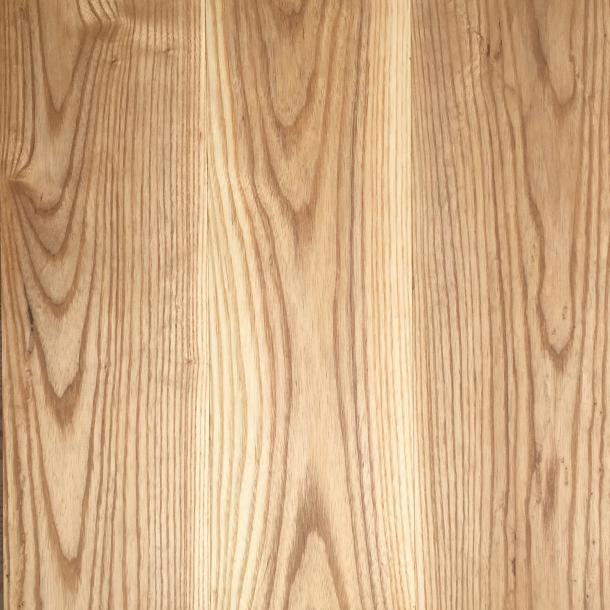 Pioneer Millworks Modern Farmhouse Flooring and Paneling, Clean Ash