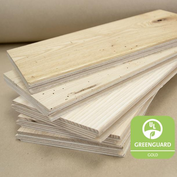 Reclaimed and Sustainable Engineered Wood Flooring and Paneling Pioneer Millworks