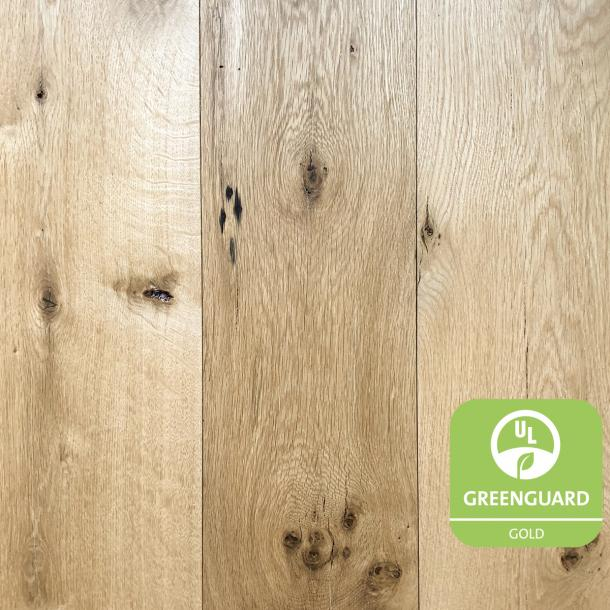 Pioneer Millworks reclaimed wood--White Oak--American Gothic