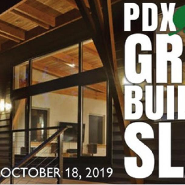 Pioneer Millworks will be sponsoring the Northwest Green Building Slam Summit