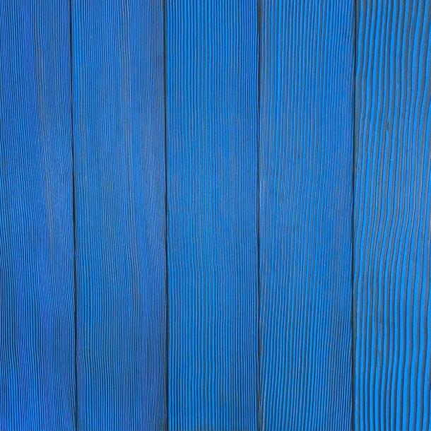 Shou Sugi Ban Douglas Fir Cobalt by Pioneer Millworks. Charred wood siding and paneling that is burned, brushed twice, and coated with an exterior oil