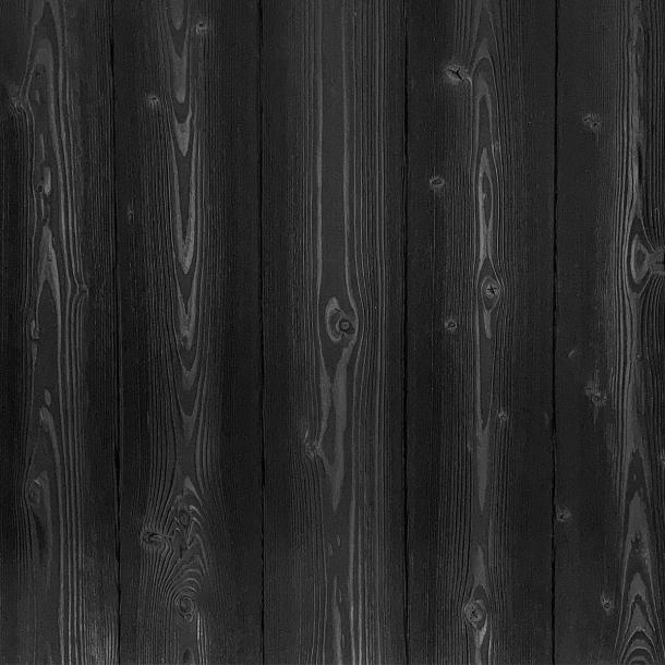 Shou Sugi Ban Larch Carbon | 2 by Pioneer Millworks. Charred wood siding and paneling that is burned, brushed twice, and coated with a non-toxic, water-based polyurethane