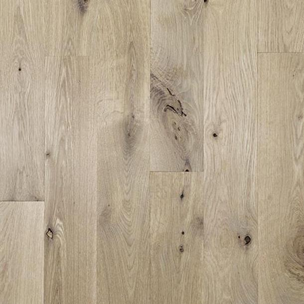 Pioneer Millworks Modern Farmhouse Flooring and Paneling, Casual White Oak unfinished