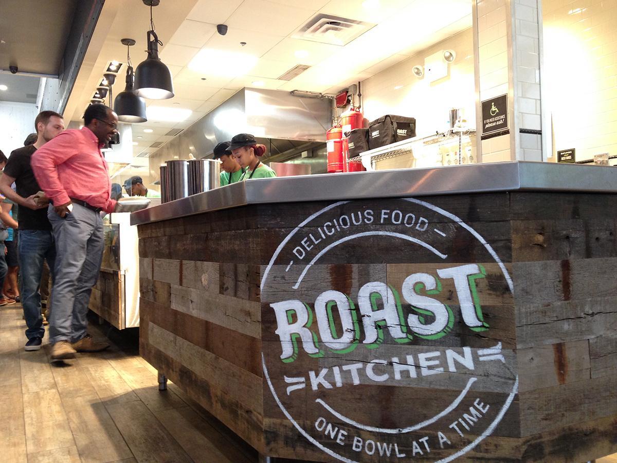 Roast Kitchen Nyc | Roast Kitchen Nyc Pioneermillworks