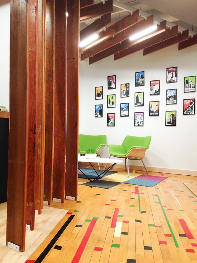 Custom Reclaimed Wooden Walls And Ceilings Pioneermillworks