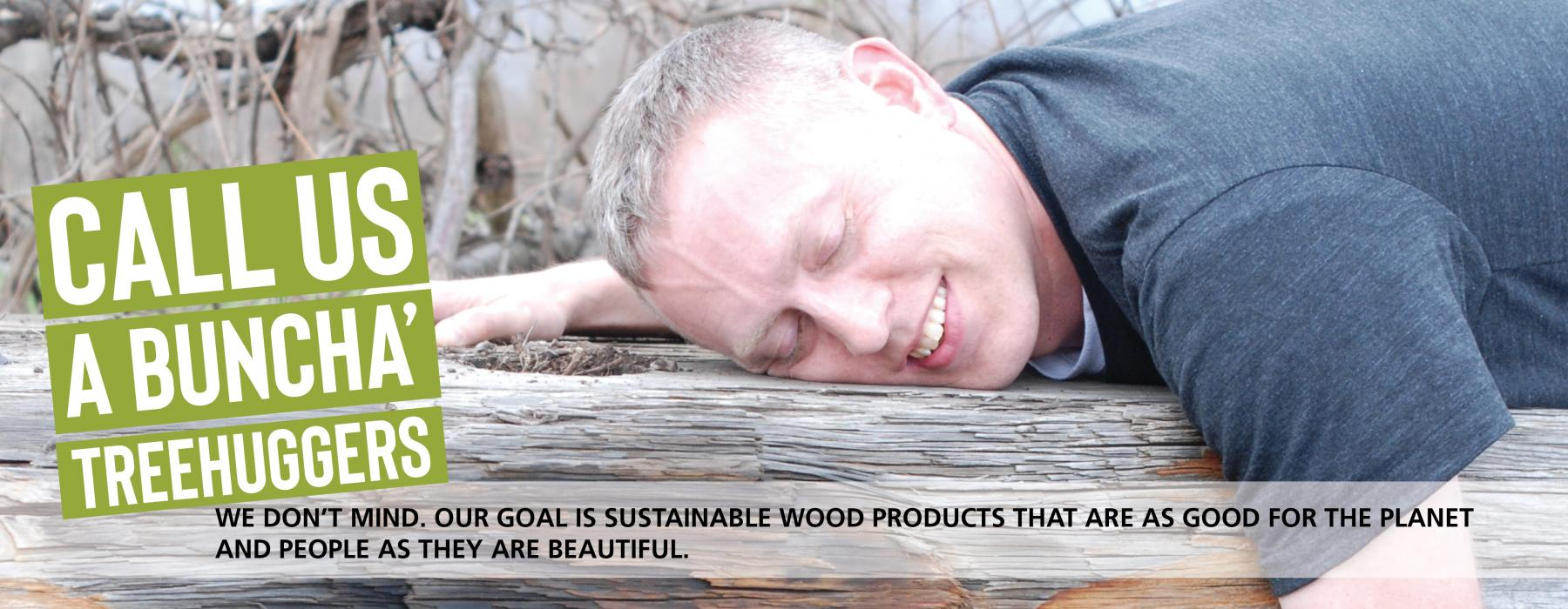Pioneer Millworks Reclaimed and Sustainable Wood Products Ethically and Sustainably Sourced