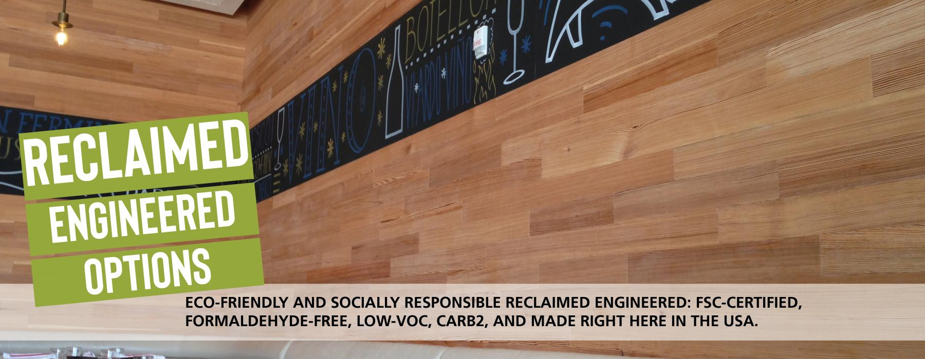 Pioneer Millworks Reclaimed And Sustainable Wood Engineered Flooring Paneling