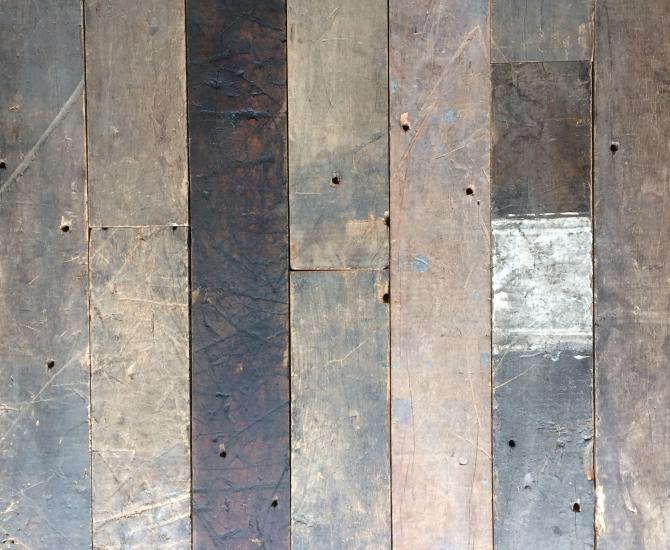 Pioneer Millworks reclaimed wood--Foundry Maple--Original