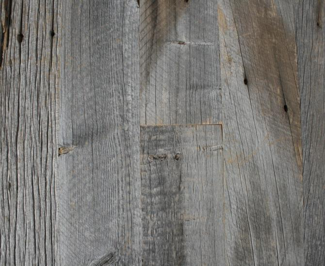 Pioneer Millworks reclaimed wood--American Prairie--Weathered Grey